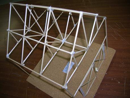 Estructuras prefabricadas de acero