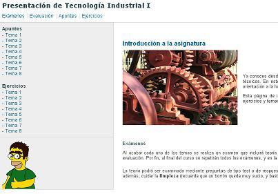 LAS ENERGÍAS en TECNOLOGÍA INDUSTRIAL I