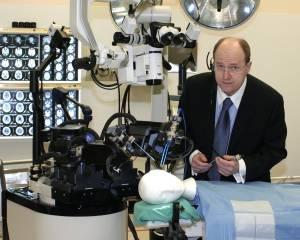 Robótica: Nuevo Robot Quirúrgico
