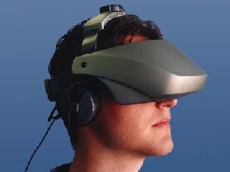 Anteojos Tecnológicos para ver películas