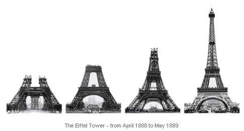 Algo m s que tecnolog a for Quien hizo la torre eiffel