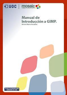 MANUAL de GIMP en MOSAIC